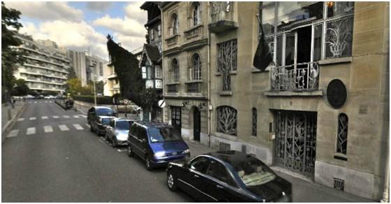 Ambassade Darabie Saoudite En France Adresse  Avenue Hoche  Paris Tel       D A D  D  D A D Aa D